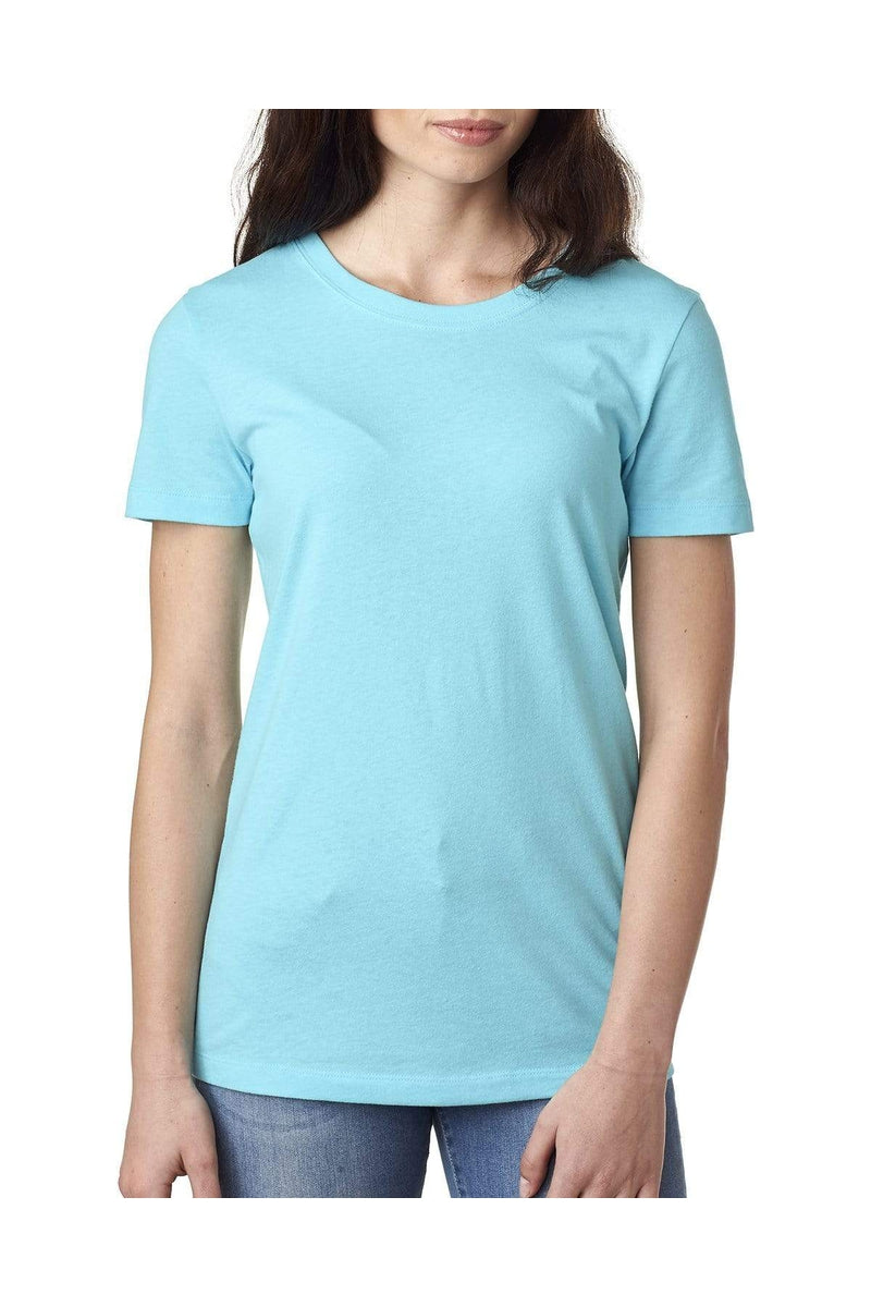 Next Level N1510: Ladies' Ideal T-Shirt-T-Shirts-Bulkthreads.com, Wholesale T-Shirts and Tanks