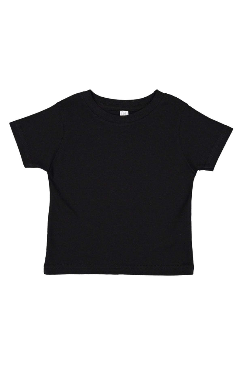 Rabbit Skins 3321: Toddler Fine Jersey T-Shirt, Basic Colors-Infants | Toddlers-Bulkthreads.com, Wholesale T-Shirts and Tanks