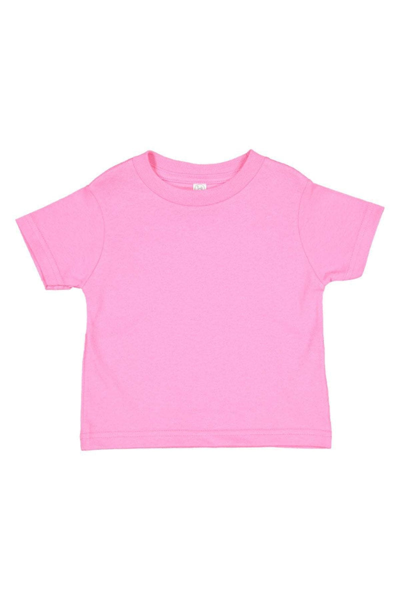 Rabbit Skins 3322: Infant Fine Jersey T-Shirt, Basic Colors-Infants | Toddlers-Bulkthreads.com, Wholesale T-Shirts and Tanks