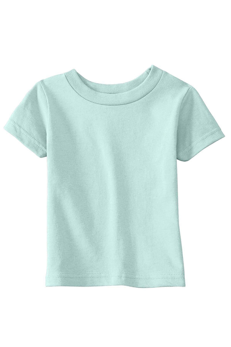 Rabbit Skins 3401: Infant Cotton Jersey T-Shirt, Basic Colors-Infants | Toddlers-Bulkthreads.com, Wholesale T-Shirts and Tanks