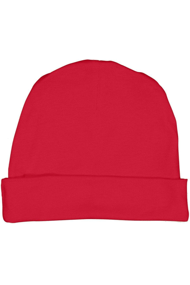 Rabbit Skins 4451: Infant Baby Rib Cap-Infants | Toddlers-Bulkthreads.com, Wholesale T-Shirts and Tanks