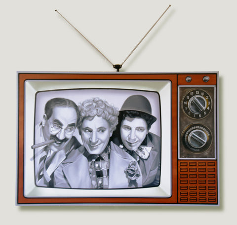 Marx Brothers TV Original