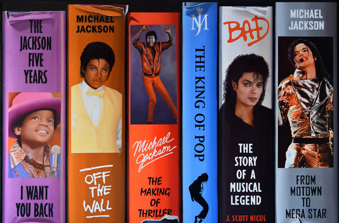 Story of Michael Jackson
