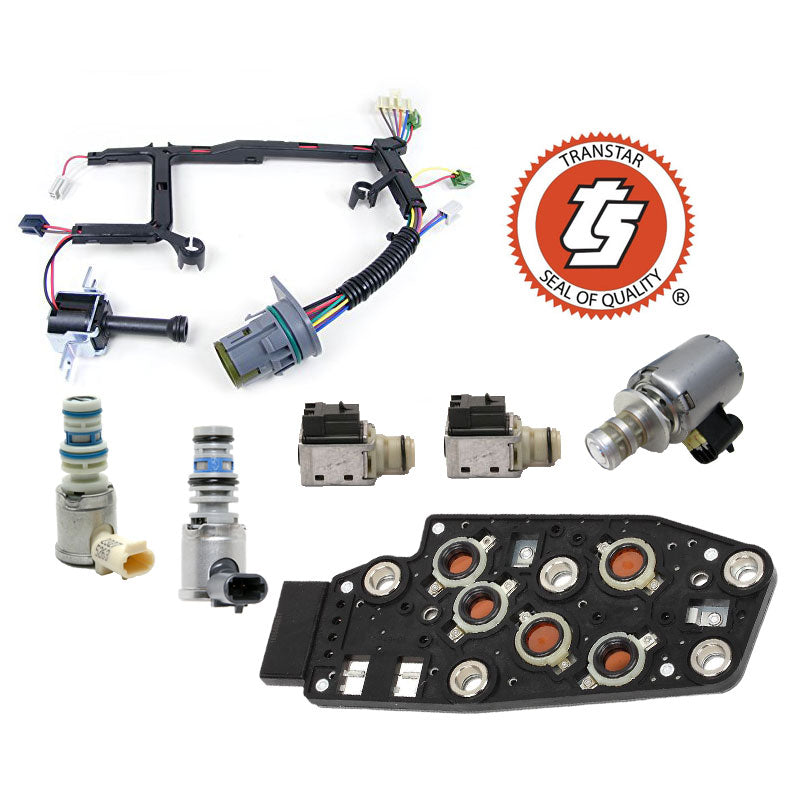 93-02 74442 MPS Not Included Master Kit 4L60E 4L60E Solenoid Combo