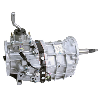new and remanufactured manual transmission