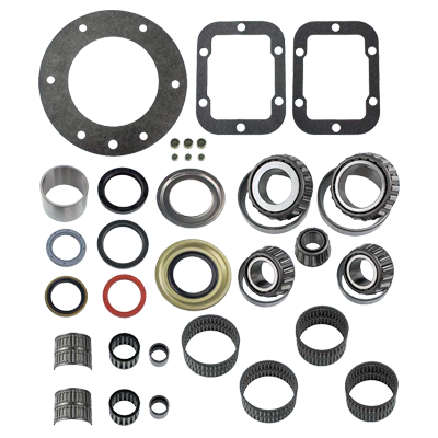 standard transmission bearing kits gaskets and seals