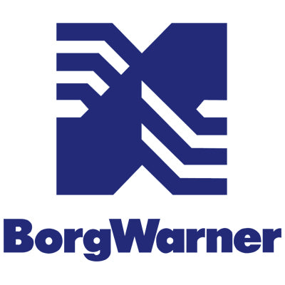 borg warner transfer case logo