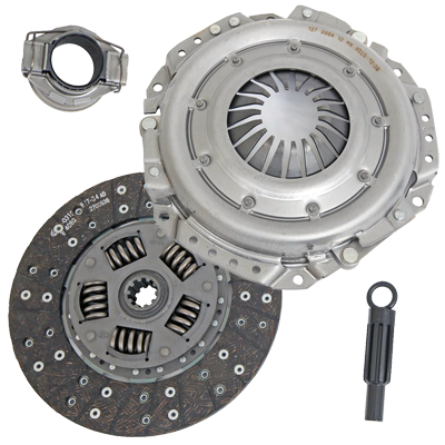 transmission clutches and flywheels