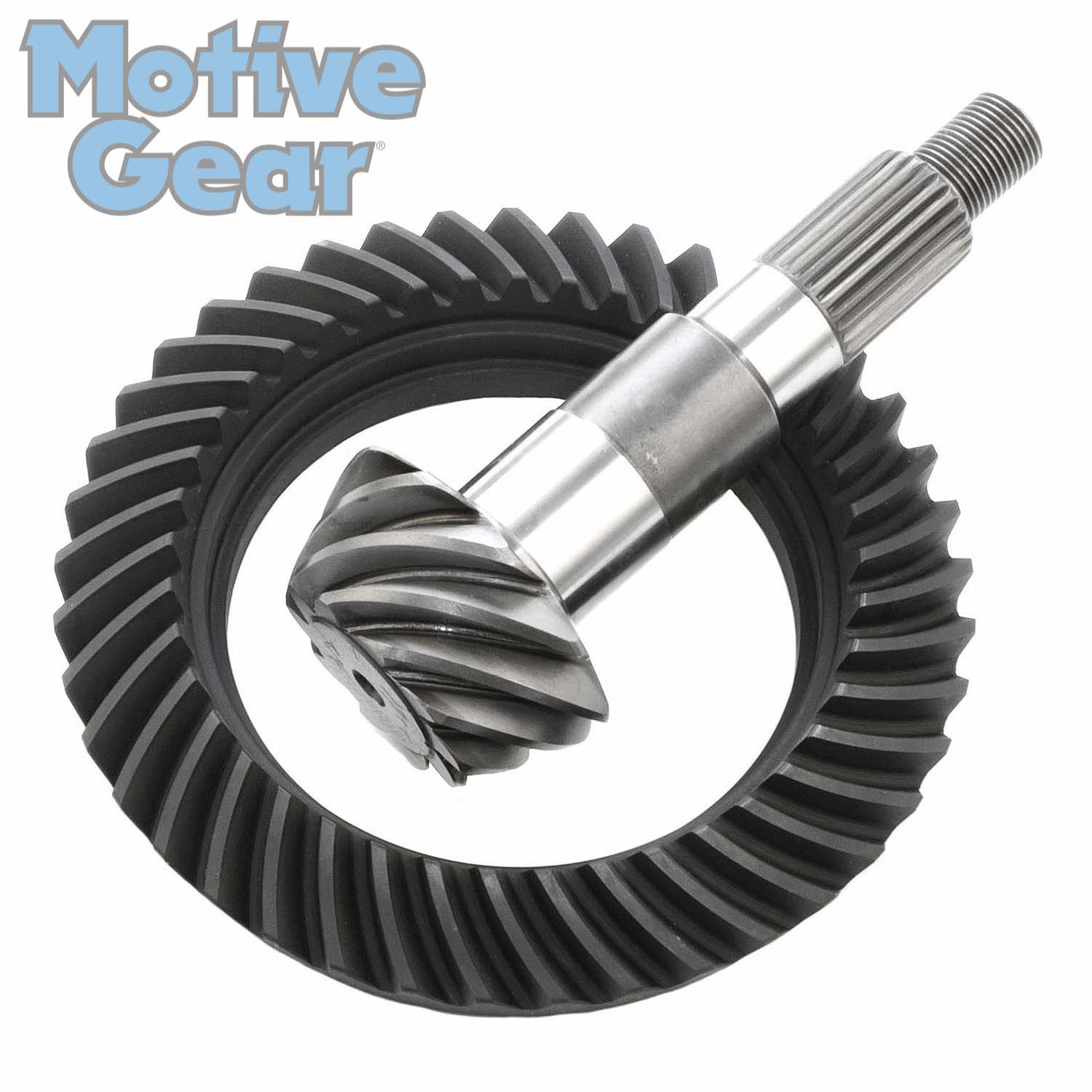 Dana 30 Motive Gear Ring and Pinion Gear Set