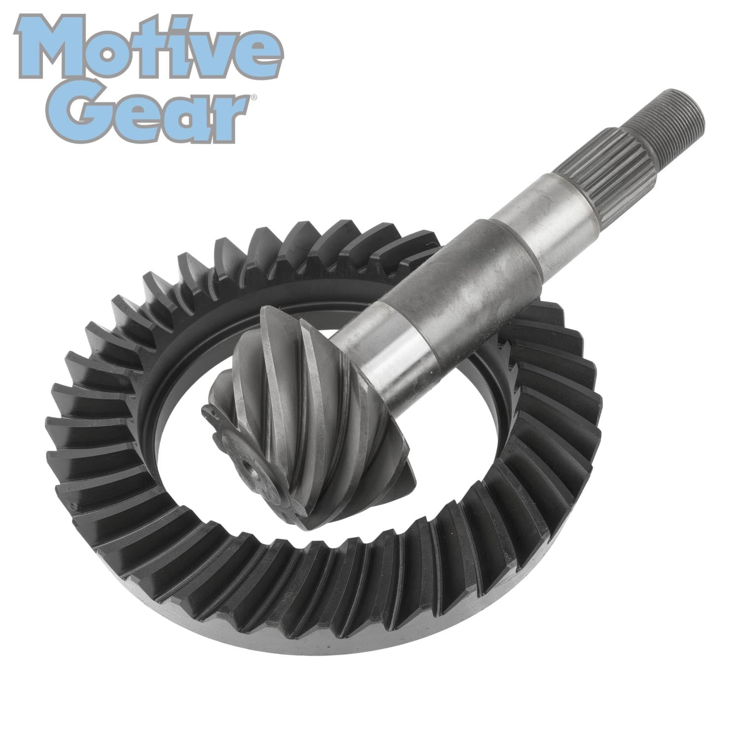 Dana 35 Motive Gear Ring and Pinion Gear Set