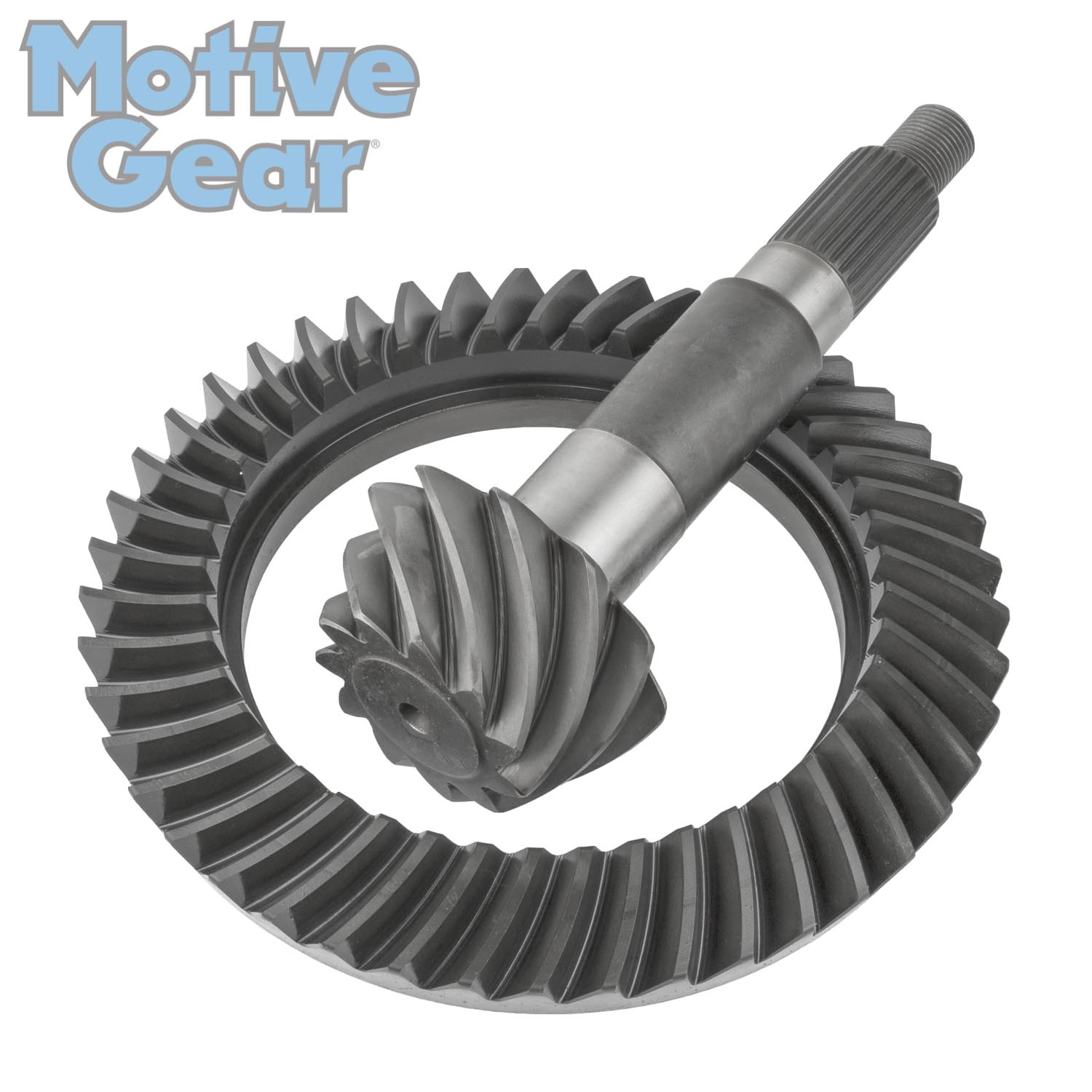Dana 44 Motive Gear Ring and Pinion Gear Set