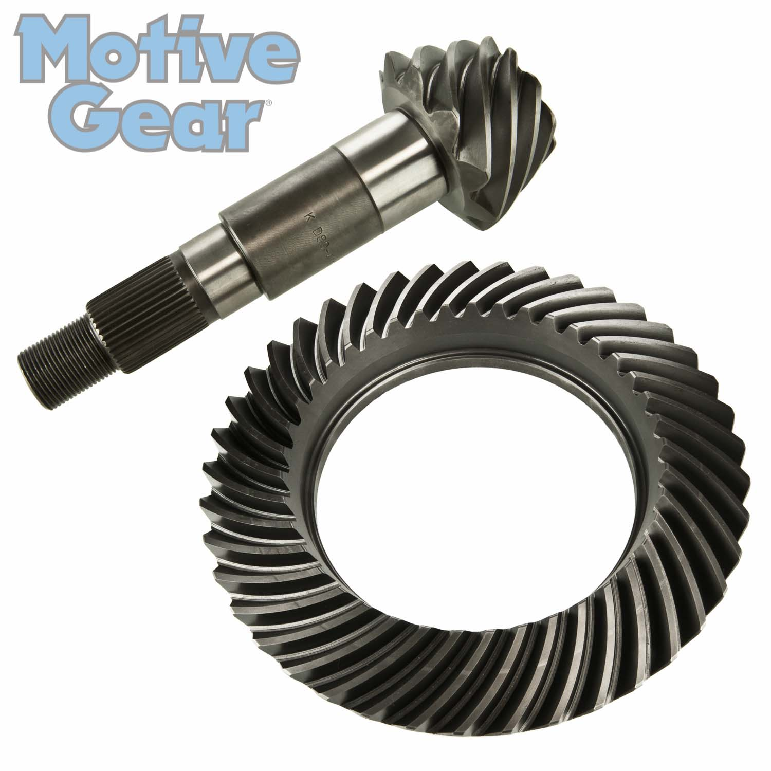 Replacement Ring and Pinion Gear Set for Dana 30 Differential USA Standard Gear ZG D30-488