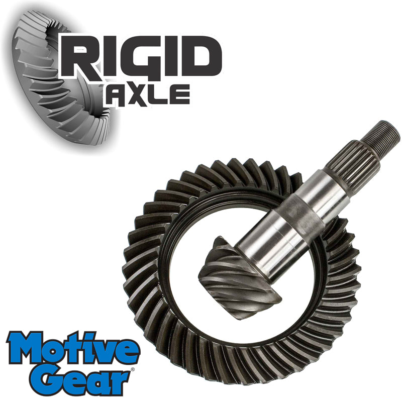 USA Standard Ring /& Pinion replacement gear set for Dana 30 in a 4.56 ratio