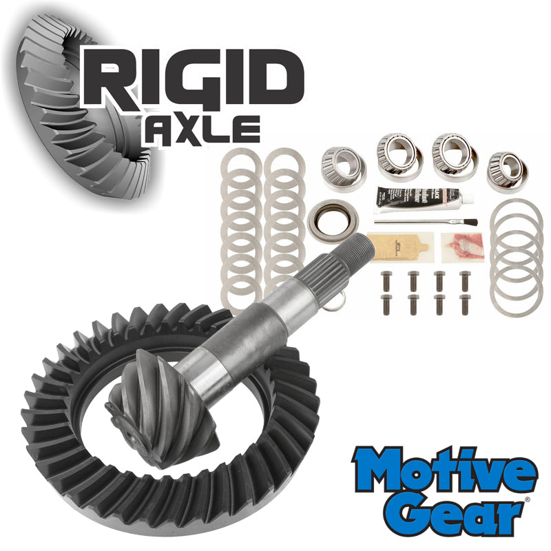 Dana 35 Motive Gear Ring and Pinion with Bearing Kit