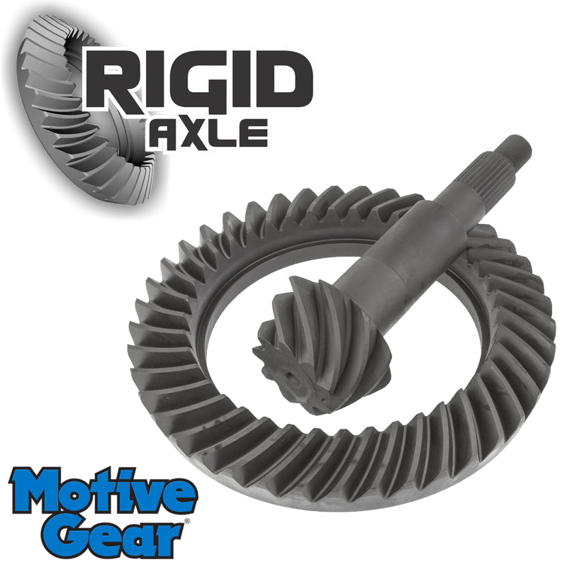 Replacement Ring and Pinion Gear Set for Dana 70 Differential USA Standard Gear ZG D70-373