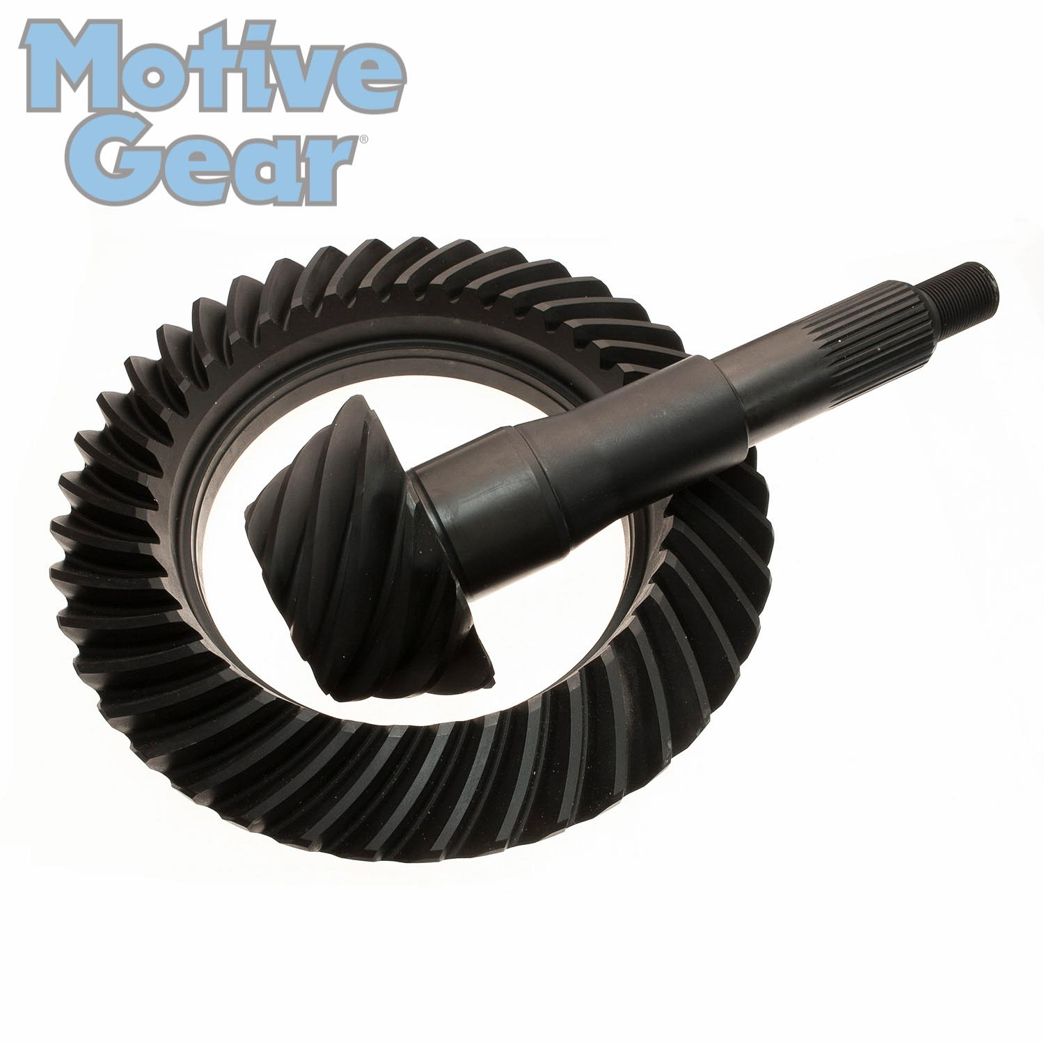Ford 10.25 Motive Gear Ring and Pinion Gear Set