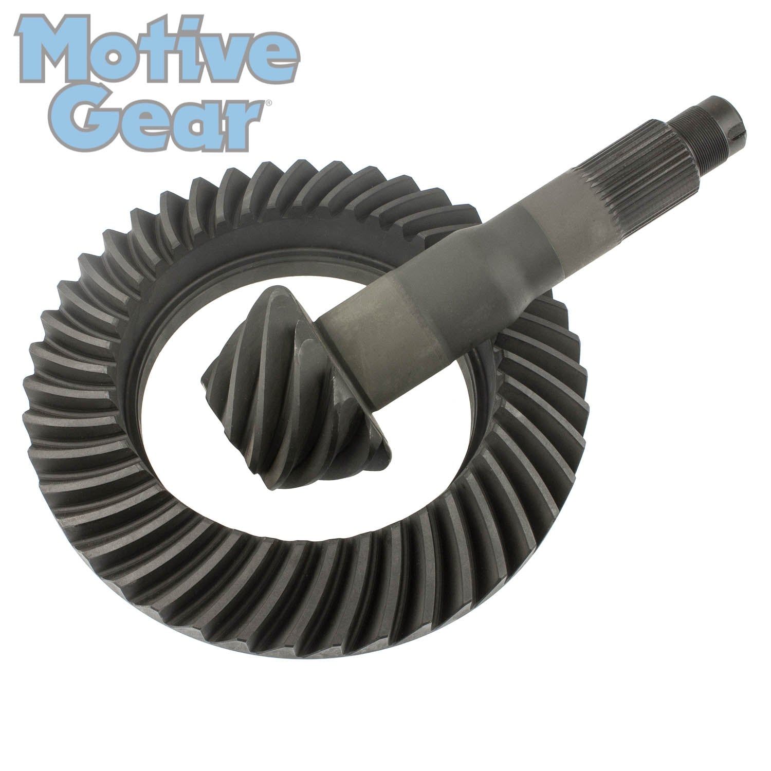 Ford 10.5 Motive Gear Ring and Pinion Gear Set