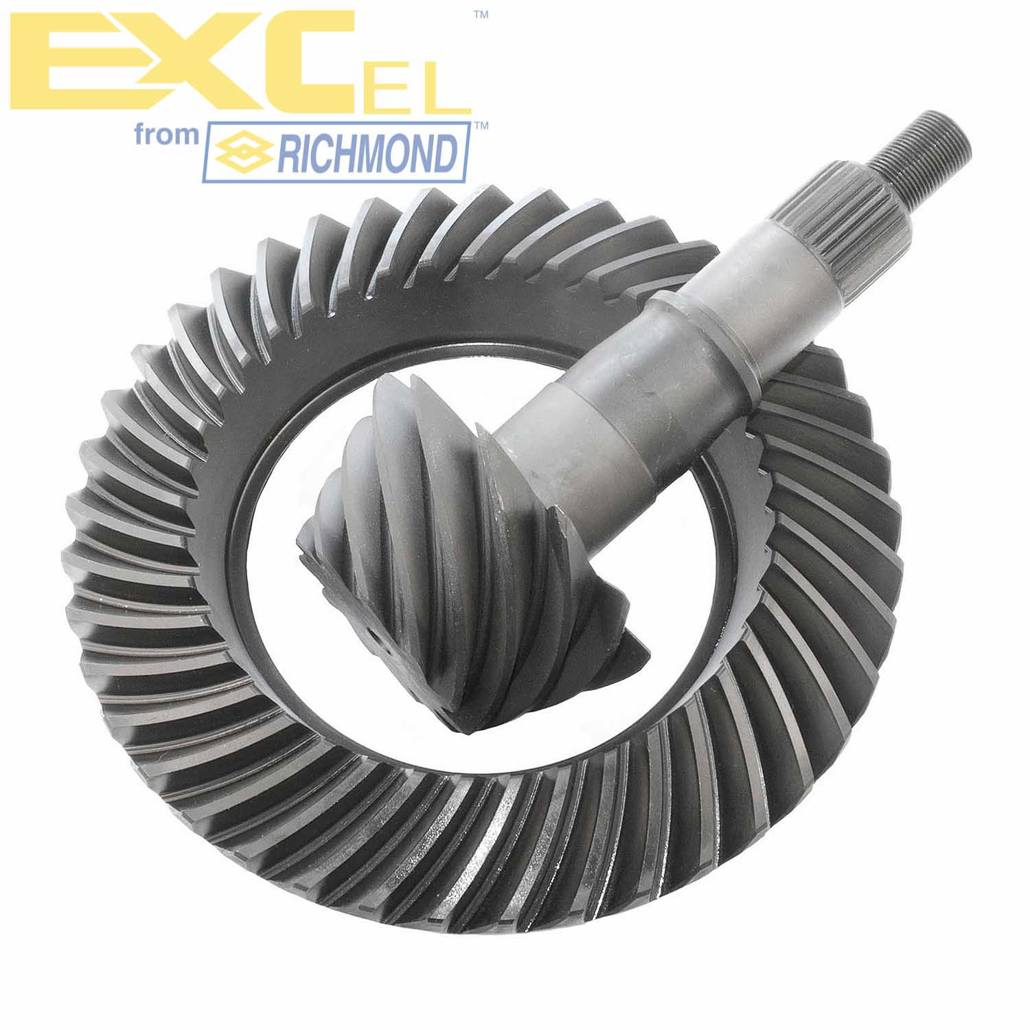 Ford 8.8 inch 10 Bolt Richmond Excel Ring and Pinion Gear Set