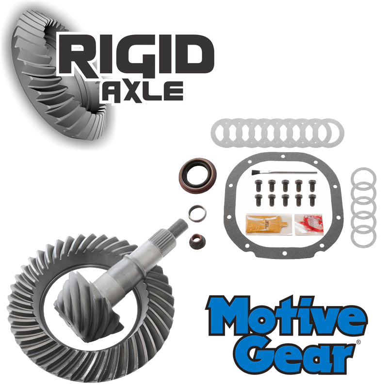 YG F8.8-513 High Performance Ring and Pinion Gear Set for Ford 8.8 Differential Yukon