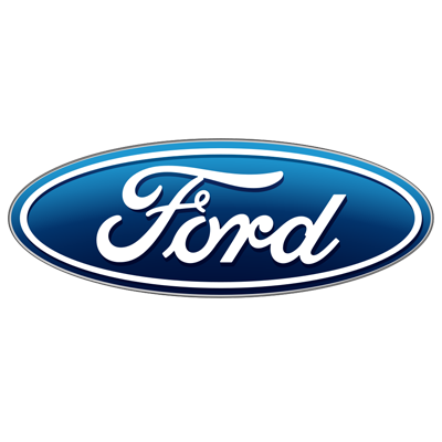 Ford Motors Company Logo