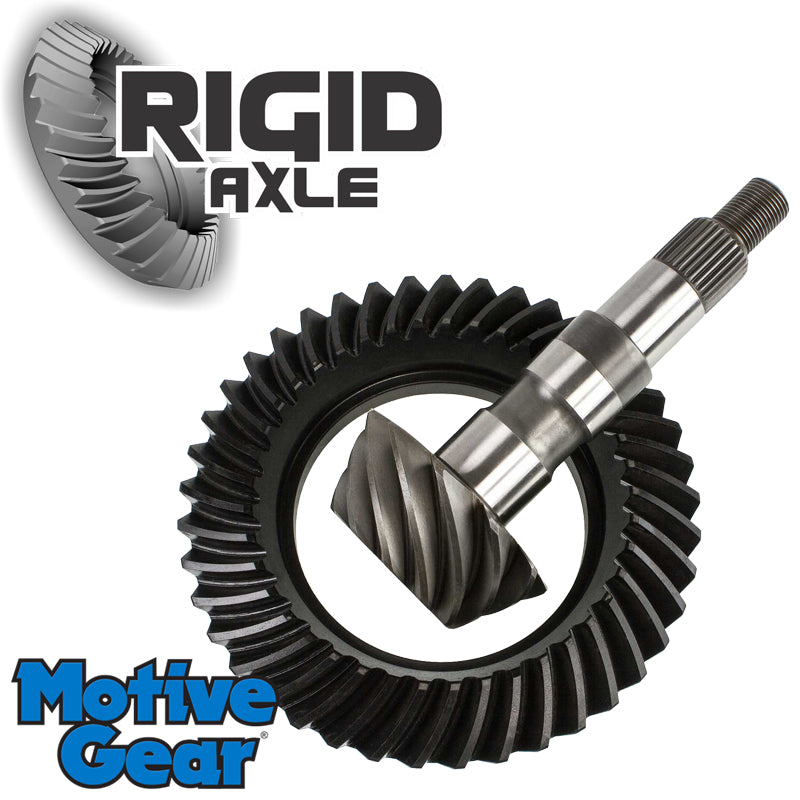 Motive Gear Performance Differential G885342 Performance Ring And Pinion