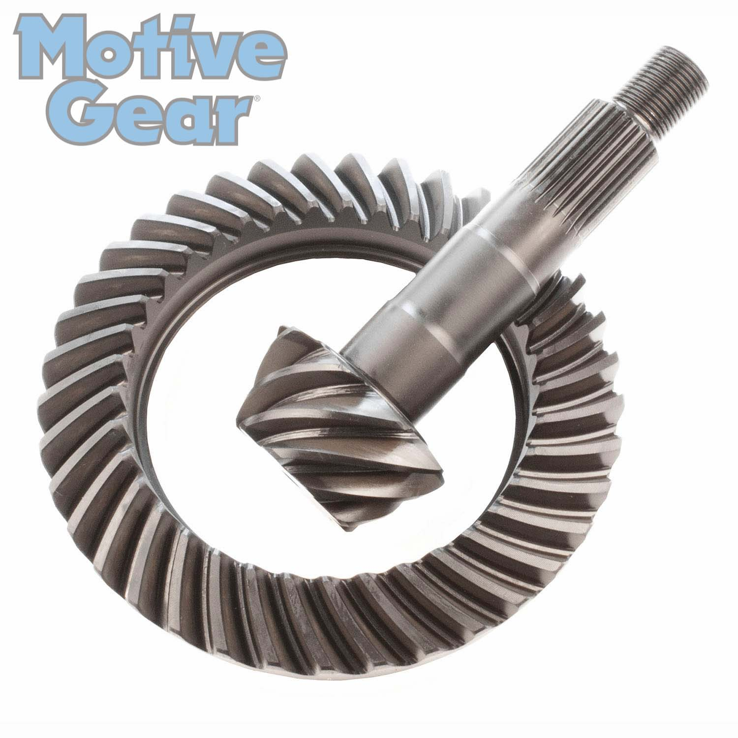 Chevy GM 7.2 IFS Motive Gear Ring and Pinion Gear Set