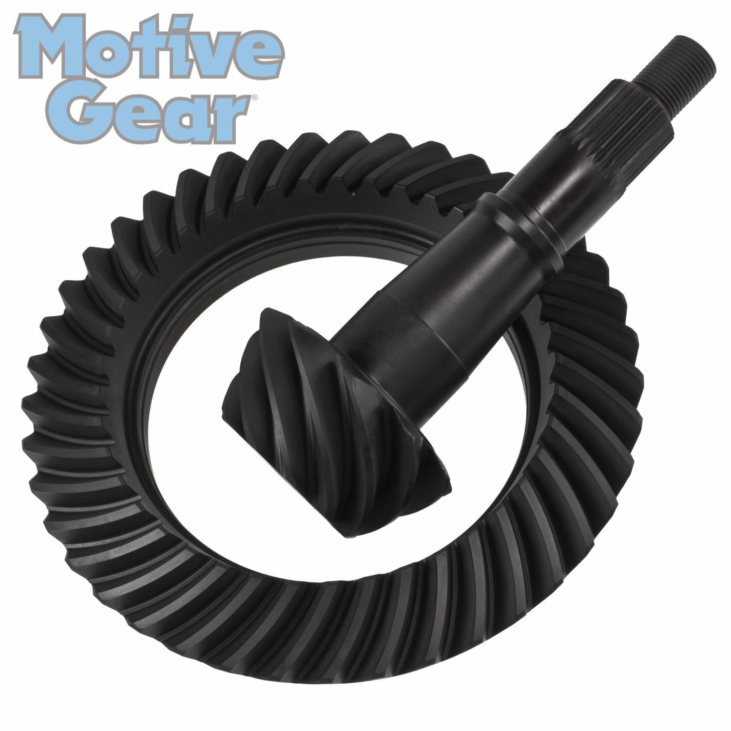 GM Chevy 9.76 14 Bolt Motive Gear Ring and Pinion Gear Set