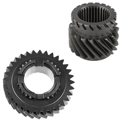 manual transmission gears