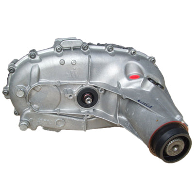 Model MP1625HD (NQF) Transfer Case