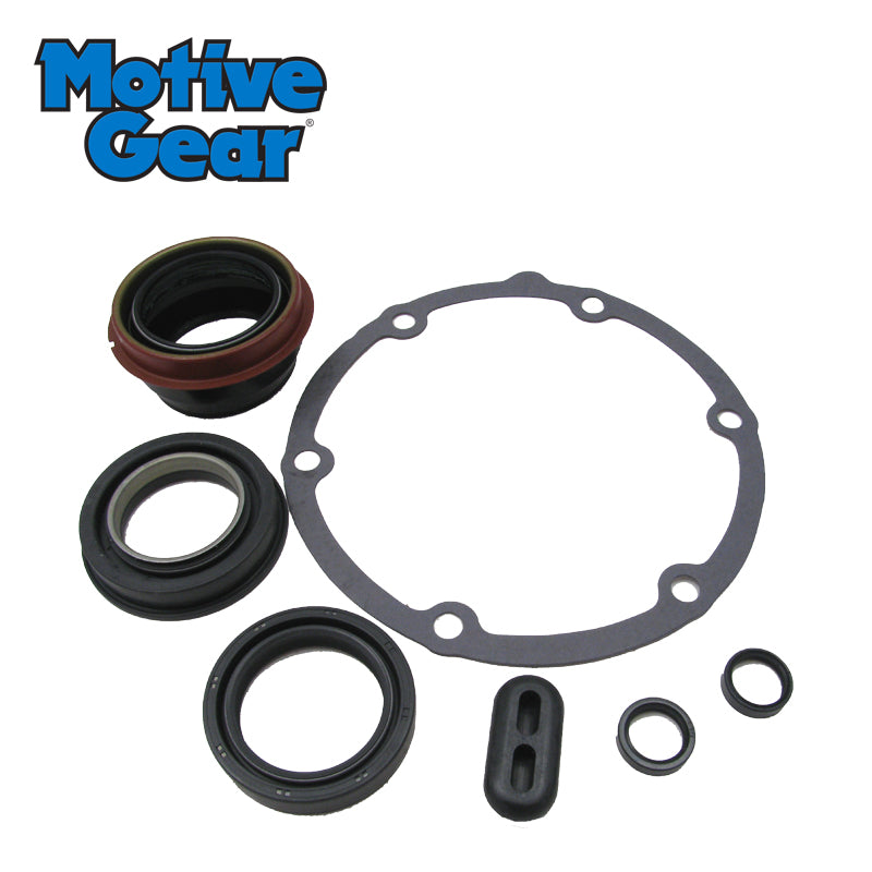 gasket seal. new venture process np261xhd and np263xhd reinforced transfer case gasket seal kit k