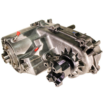 New Process NP231 Transfer Case