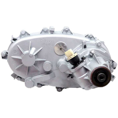 New Process NP249 Transfer Case