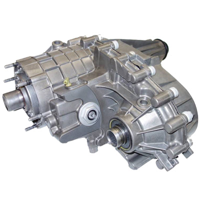 New Process NP261 Transfer Case