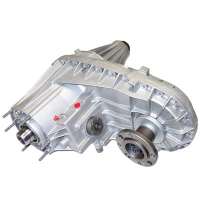 New Process - Transfer Case Identification – www RigidAxle com
