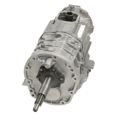 Jeep NV3550 Transmission