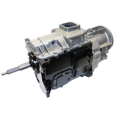 GM NV4500 Transmission