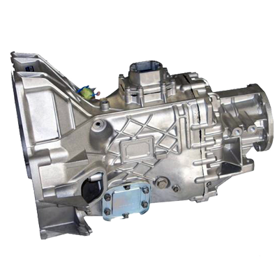 ford zf s542 transmission