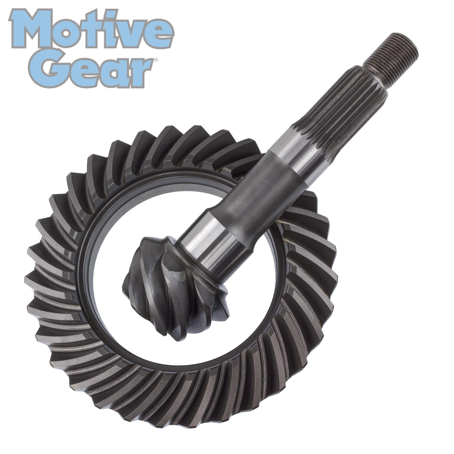 Suzuki 6.9 Motive Gear Ring and Pinion Gear Set