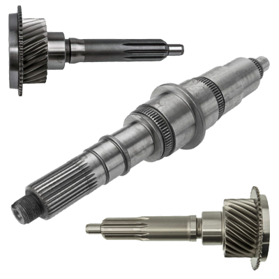 manual transmission shafts