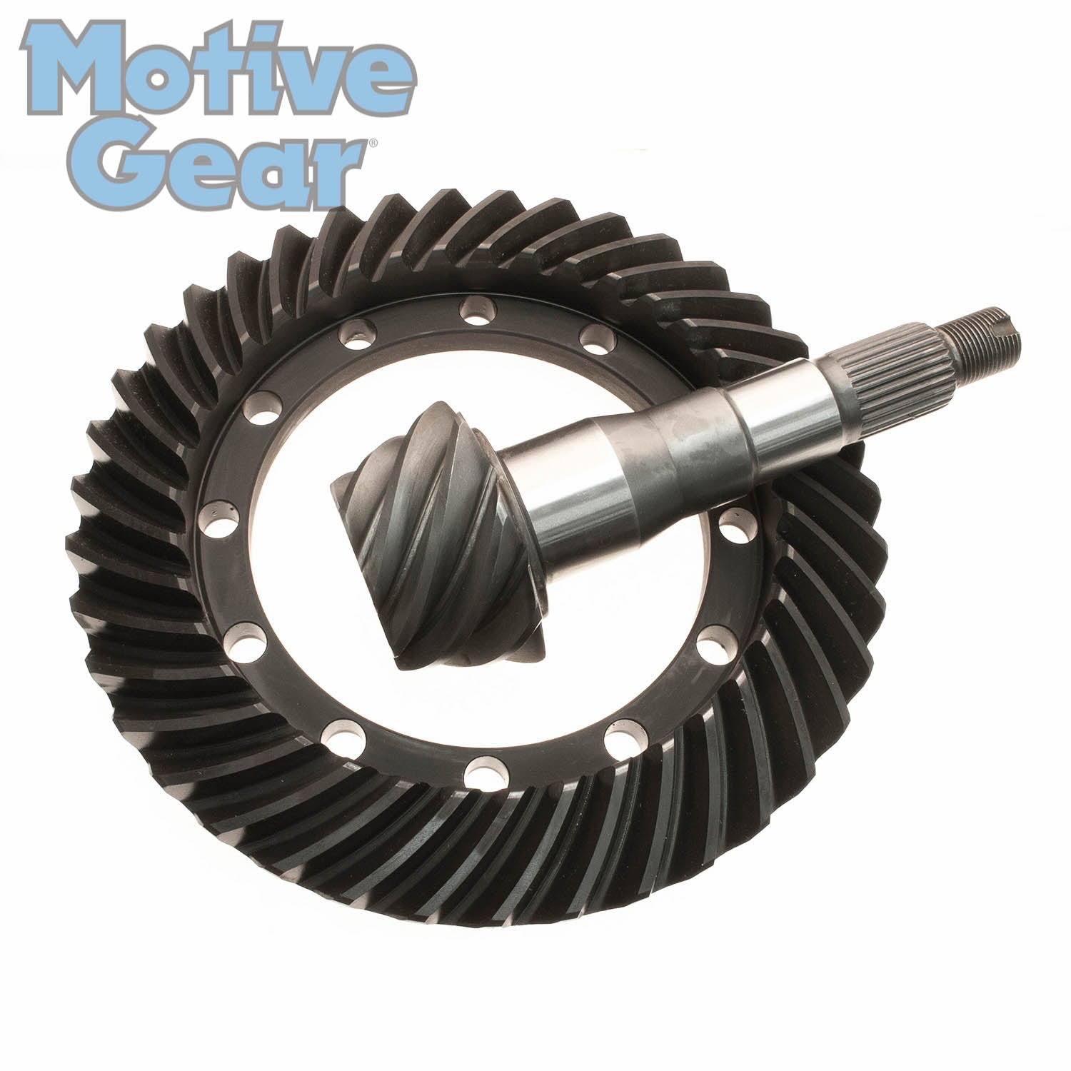 Toyota 9.5 Land Cruiser Motive Gear Ring and Pinion Gear Set