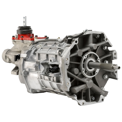 T56 GM Chevy Transmission