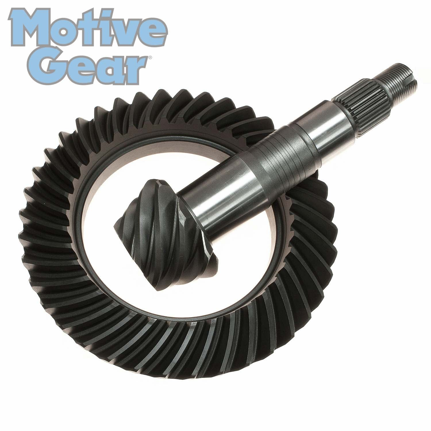 Toyota 8.4 Motive Gear Ring and Pinion Gear Set