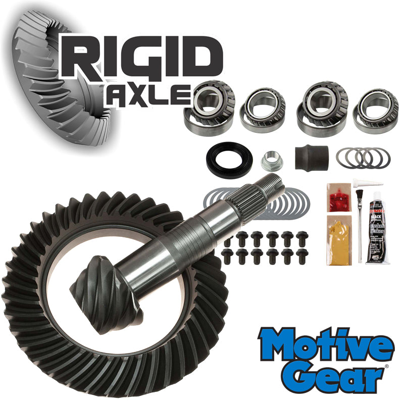 Toyota 8.4 Motive Gear Ring and Pinion with Bearing Kit