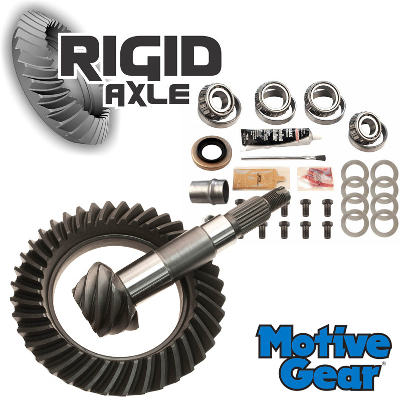 Toyota 7.5 IFS Motive Gear Ring and Pinion with Bearing Kit