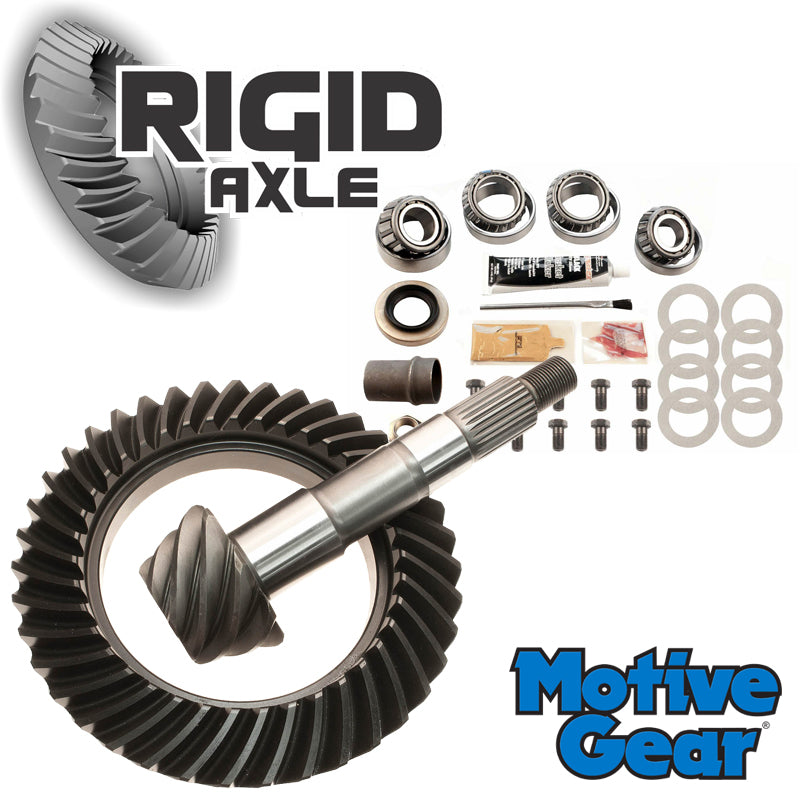 Toyota 8 Motive Gear Ring and Pinion with Bearing Kit