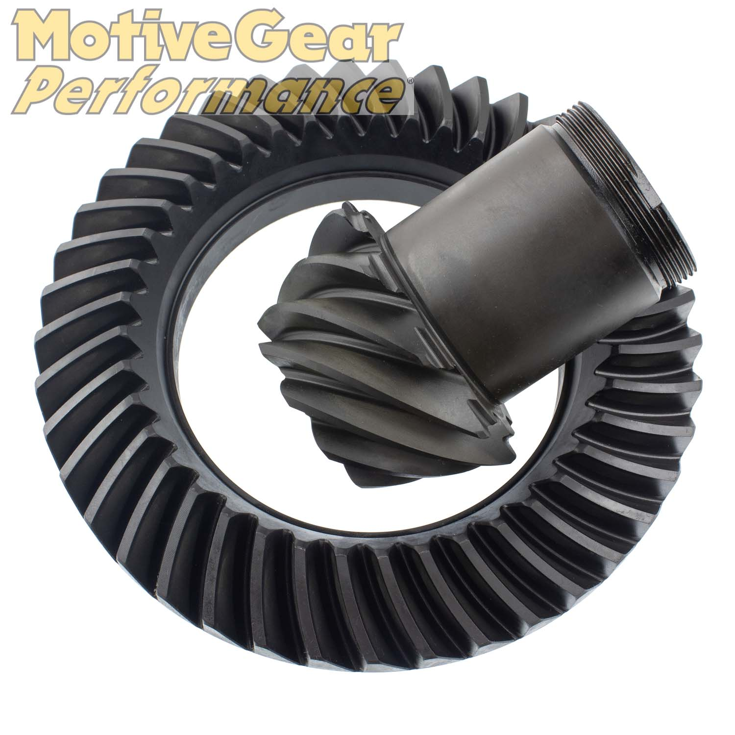 Motive Performance Gear Z06 ZO6 ZR1 C6 Corvette Ring and Pinion Gear Set