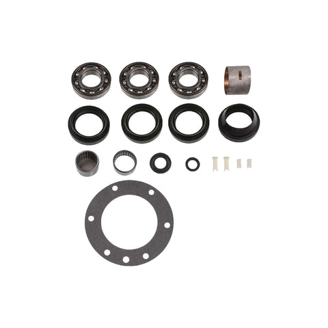 Ford Borg Warner BW1356 13-56 Transfer Case Rebuild Kit w/ Bearings Gasket Seals