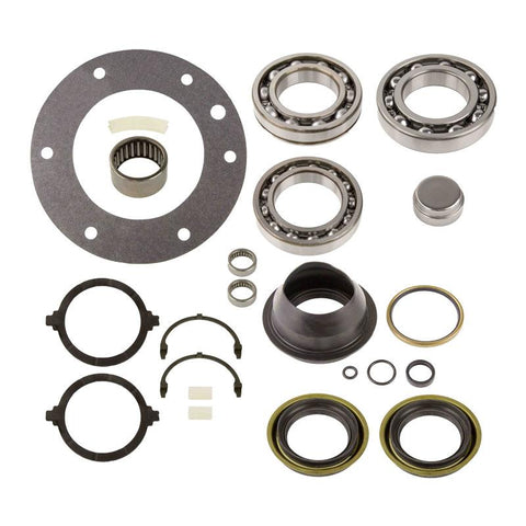 Ford NP273 Transfer Case Rebuild Kit w/ Bearings Gaskets Seals