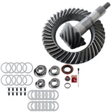 "2010-2014 Ford 8.8"" 10 Bolt - Ring and Pinion Gear Set w/ Master Bearing Kit"