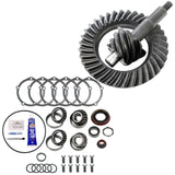 "Ford 9"" - 3.06"" Support - Ring and Pinion Gear Set w/ Master Bearing Kit"